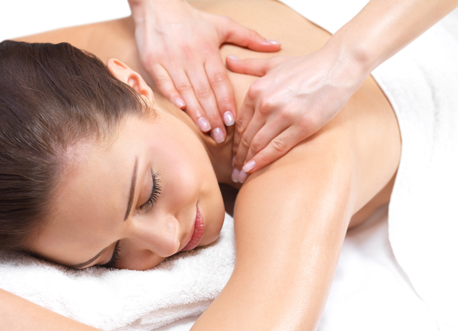 wellness glostrup massage solrød